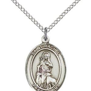 St. Rachel Medal - 83927 Saint Medal