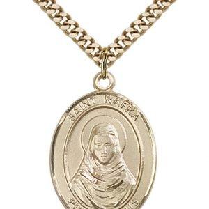 St. Rafta Medal - 82781 Saint Medal