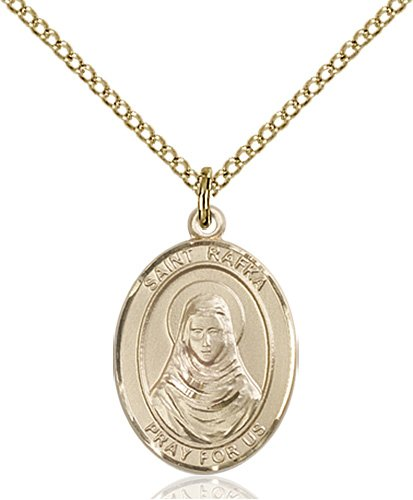 St. Rafta Medal - 84153 Saint Medal