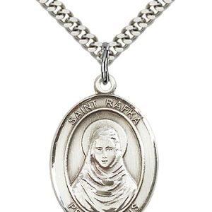 St. Rafta Medal - 82783 Saint Medal