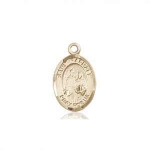 St. Raphael the Archangel Charm - 84728 Saint Medal