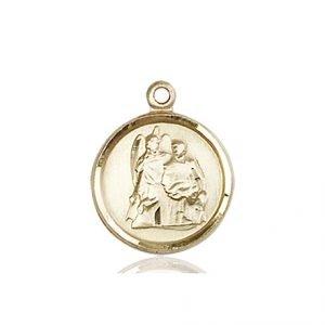 St. Raphael Pendant - 83006 Saint Medal