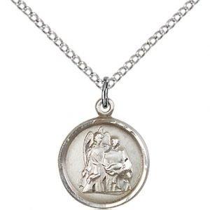 St. Raphael Pendant - 83008 Saint Medal