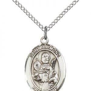 Saint Raymond Medal