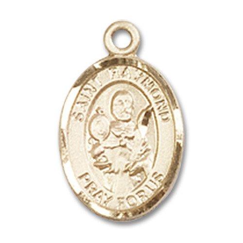 St. Raymond Nonnatus Charm - 84724