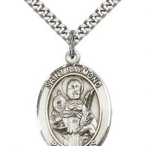 St. Raymond Nonnatus Medal - 82168 Saint Medal