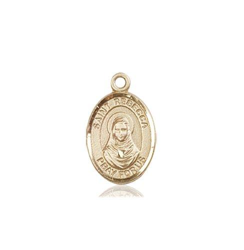 St. Rebecca Charm - 85118 Saint Medal