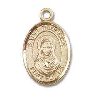 St. Rebecca Charm - 85117
