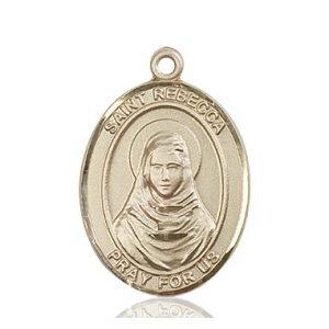 St. Rebecca Medal - 82557 Saint Medal