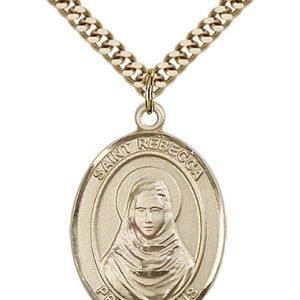 St. Rebecca Medal - 82556 Saint Medal