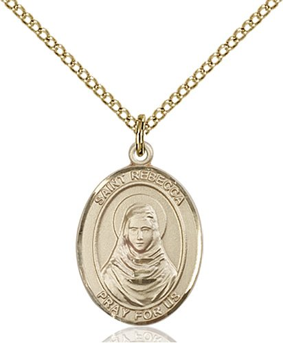St. Rebecca Medal - 83928 Saint Medal