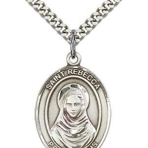St. Rebecca Medal - 82558 Saint Medal