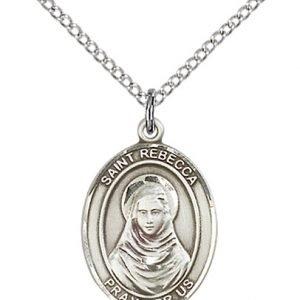 St Rebecca Medals