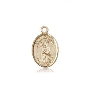 St. Regina Charm - 85335 Saint Medal