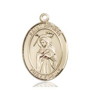St. Regina Medal - 82776 Saint Medal