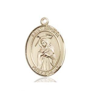 St. Regina Medal - 84148 Saint Medal