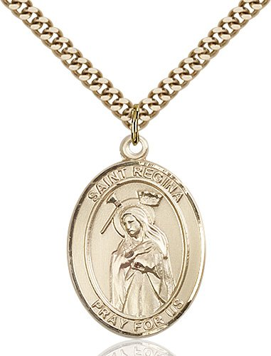 St. Regina Medal - 82775 Saint Medal