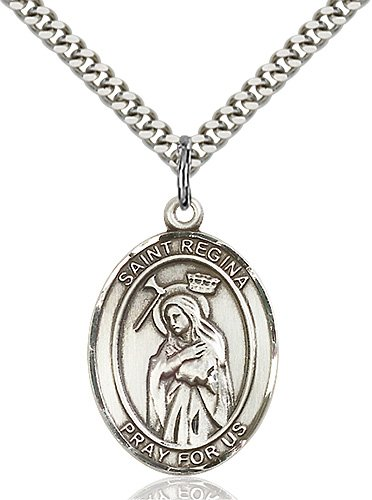 St. Regina Medal - 82777 Saint Medal
