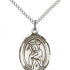 St. Regina Medal - 84149 Saint Medal