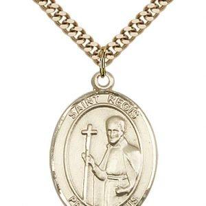 St. Regis Medal - 82892 Saint Medal