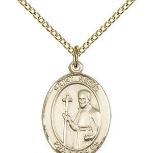 St. Regis Medal - 84264 Saint Medal