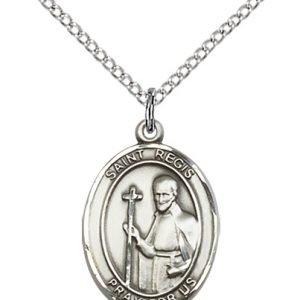St. Regis Medal - 84266 Saint Medal