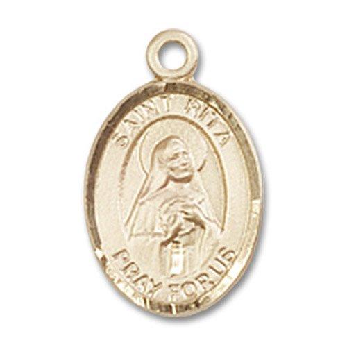 St. Rita of Cascia Charm - 84733