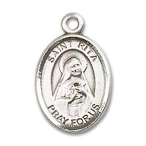 St. Rita of Cascia Charm