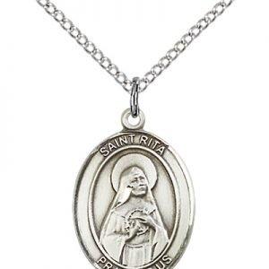 St Rita of Cascia Medals