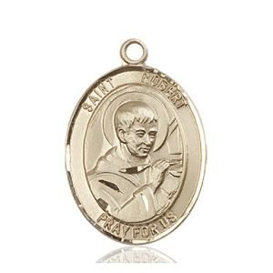 St. Robert Bellarmine Medal - 82182 Saint Medal
