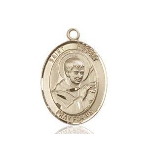 St. Robert Bellarmine Medal - 83548 Saint Medal