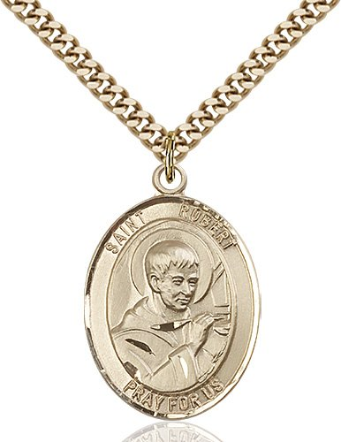 St. Robert Bellarmine Medal - 82181 Saint Medal