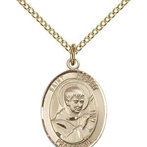 St. Robert Bellarmine Medal - 83547 Saint Medal
