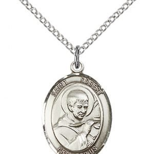 St. Robert Bellarmine Medal - 83549 Saint Medal