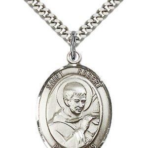 St. Robert Bellarmine Medal - 82183 Saint Medal