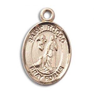 St. Rocco Charm - 85442 Saint Medal