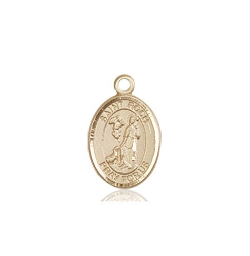 St. Roch Charm - 85260 Saint Medal
