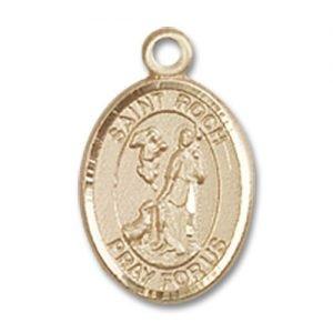 St. Roch Charm - 85259