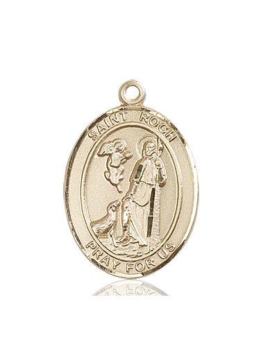 St. Roch Medal - 82701 Saint Medal