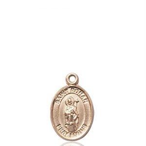 St. Ronan Charm - 14 KT Gold (#85275)