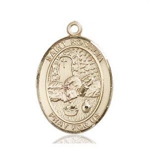 St. Rosalia Medal - 82698 Saint Medal
