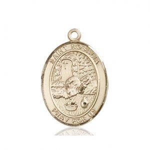 St. Rosalia Medal - 84070 Saint Medal