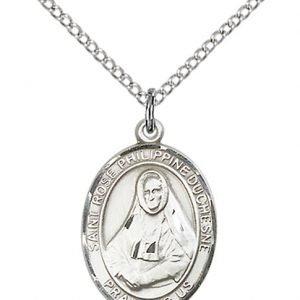St Rose Philippine Duchesne Medal