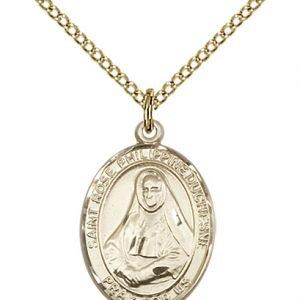 St. Rose Philippine Medal - 84237 Saint Medal
