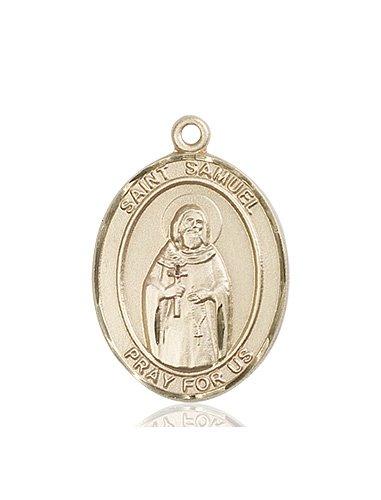 St. Samuel Medal - 82578 Saint Medal
