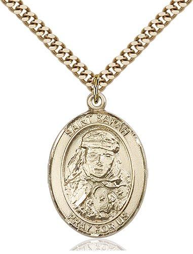 St. Sarah Medal - 82184 Saint Medal