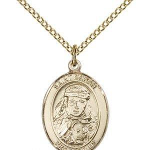 St. Sarah Medal - 83550 Saint Medal
