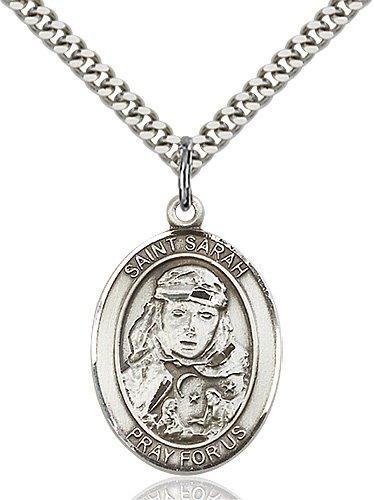St. Sarah Medal - 82186 Saint Medal