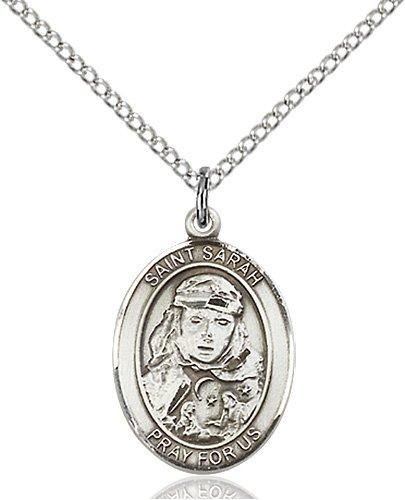 St. Sarah Medal - 83552 Saint Medal