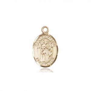 St. Sebastian Charm - 84749 Saint Medal